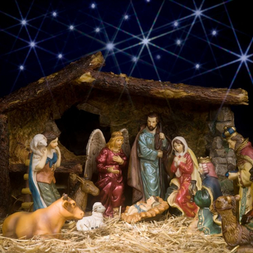 Jesus' fødsel