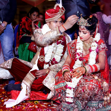 Bryllup i hinduismen