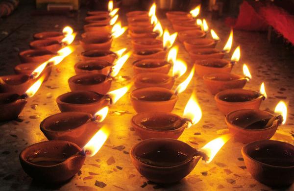 Diwali  COLOURBOX7069502
