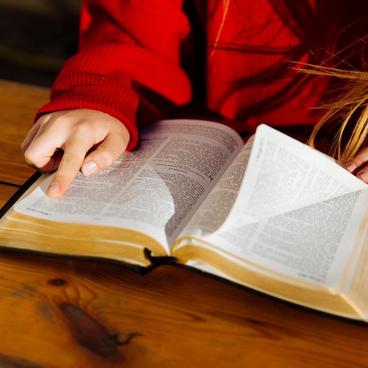 Hvordan læses Bibelen?