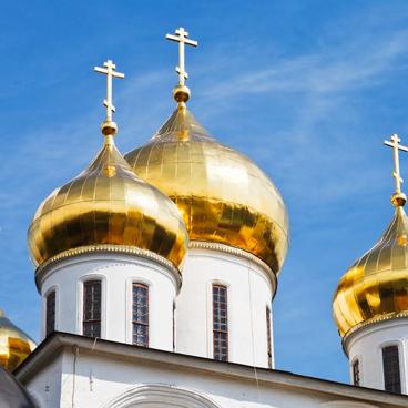 De ortodokse kirker