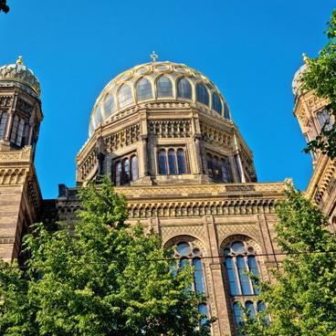 Synagoger
