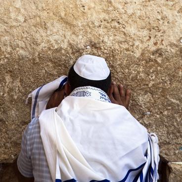 Pilgrimsfærd i jødedommen