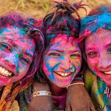 Hinduismens højtider