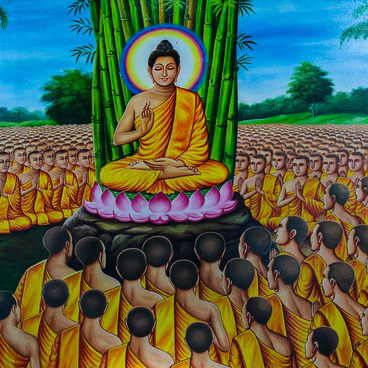 Buddhismens myter