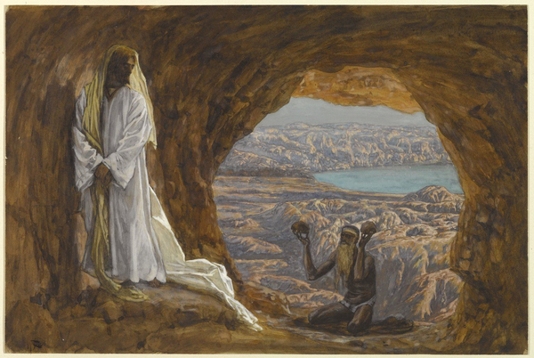 Hoejtider  Fastelavn  Jesus fristes i oerkenen  00 159 51 PS1  brooklyn museum