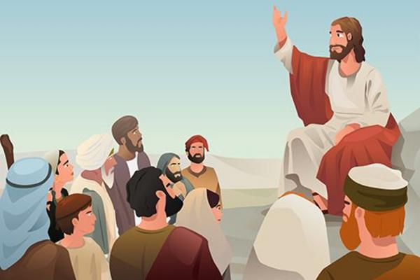 Lignelser  hvad er lignelser  jesus fortaeller  shutterstock 276989726