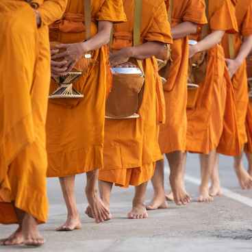 Buddhismens ritualer