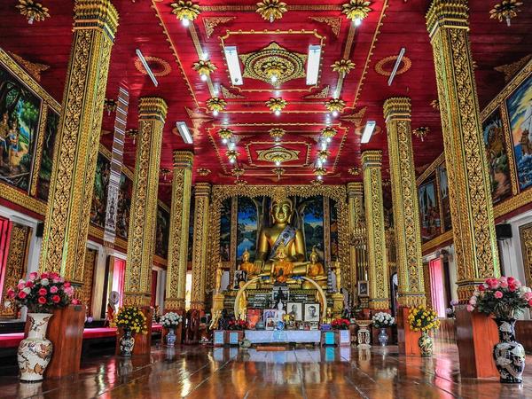 Buddhisme tempel  COLOURBOX7187520