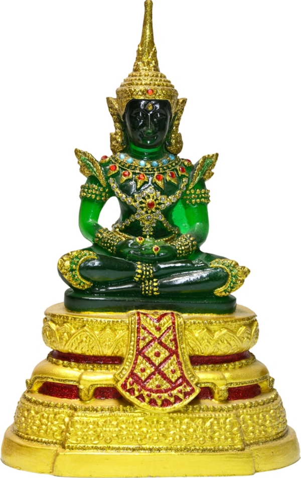 Smaragdbuddha  c  Attapon Ramkomut