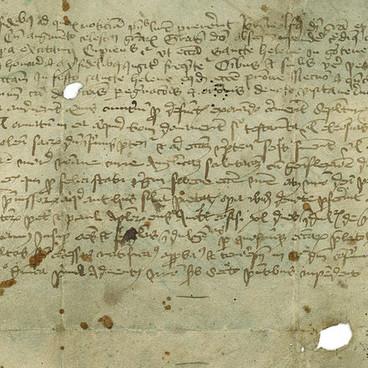 Før reformationen