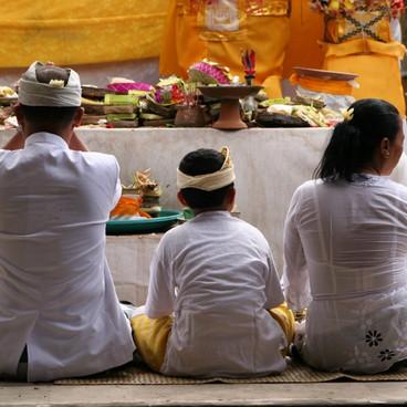 Hinduismens fællesskaber