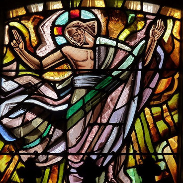 Jesus' opstandelse