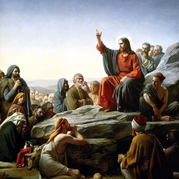 Bjergprædikenen