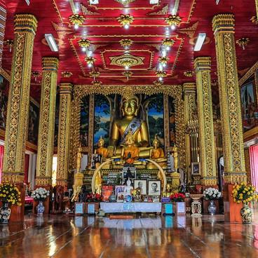 Kunst i buddhismen