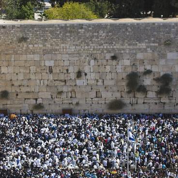 Jødedommens historie