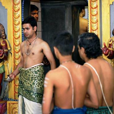 Hinduisme i Danmark