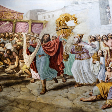 Historien om jøderne