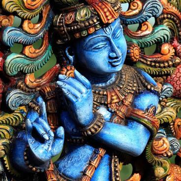 Hinduistiske symboler
