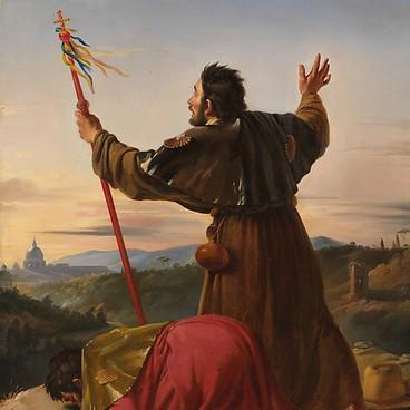 Hvad er pilgrimsfærd?