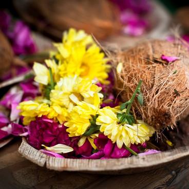 Hinduismens ritualer
