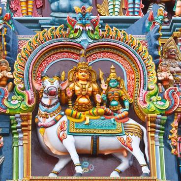Kunst i hinduismen