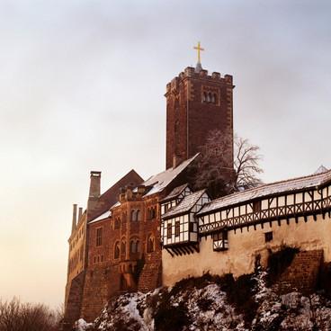 Kristendommen 1300-1660