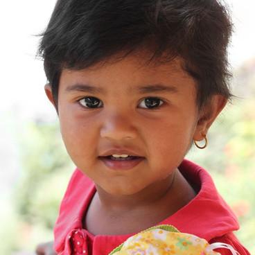 Barndomsritualer i hinduismen