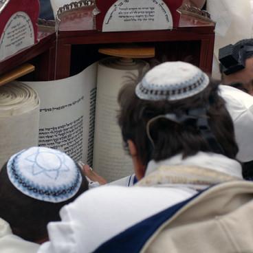 Jødedommens trosgrundlag