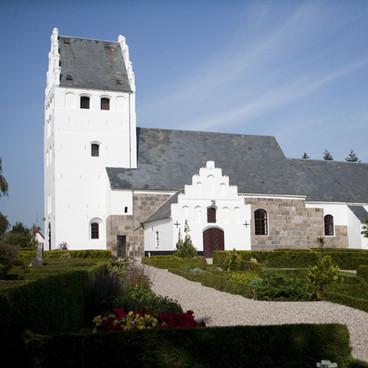 De protestantiske kirker