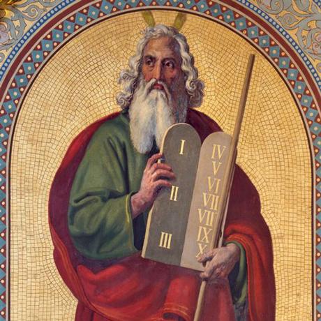 Historien om Moses